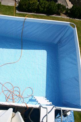 Ner med slangagrna och full sprut på vattnet