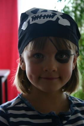 Aliette pirat