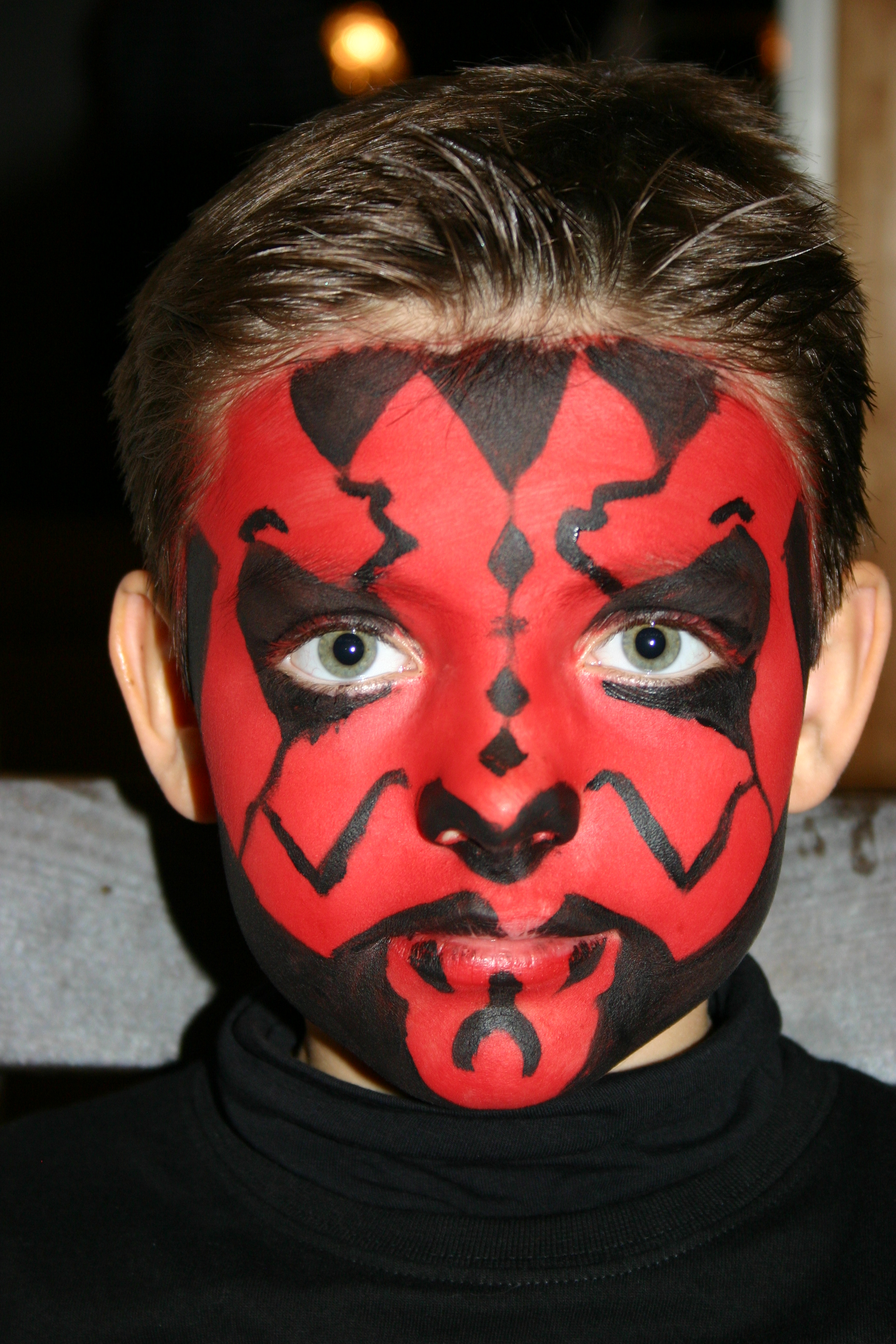 Robert Darth Maul