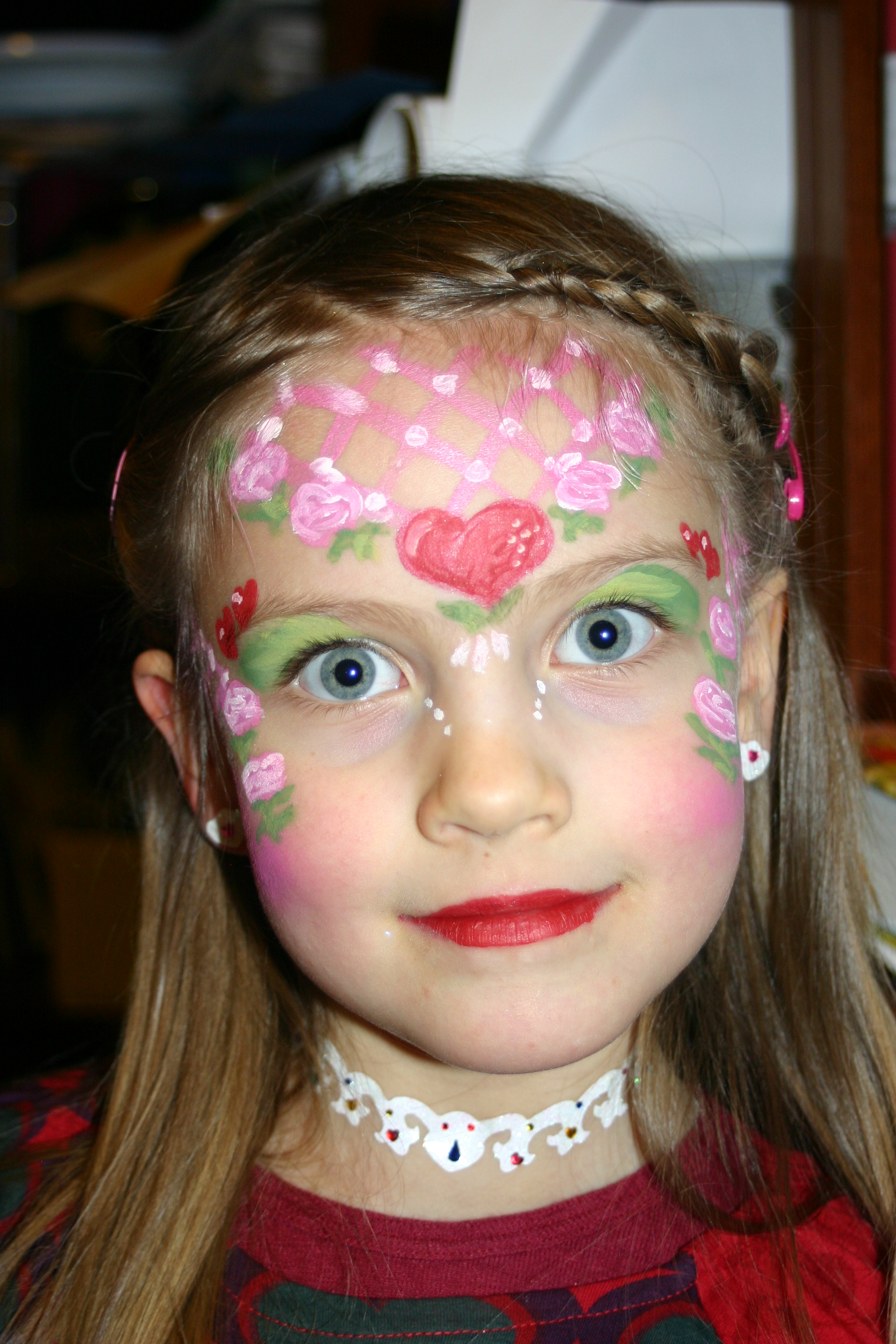 Aliette prinsessa