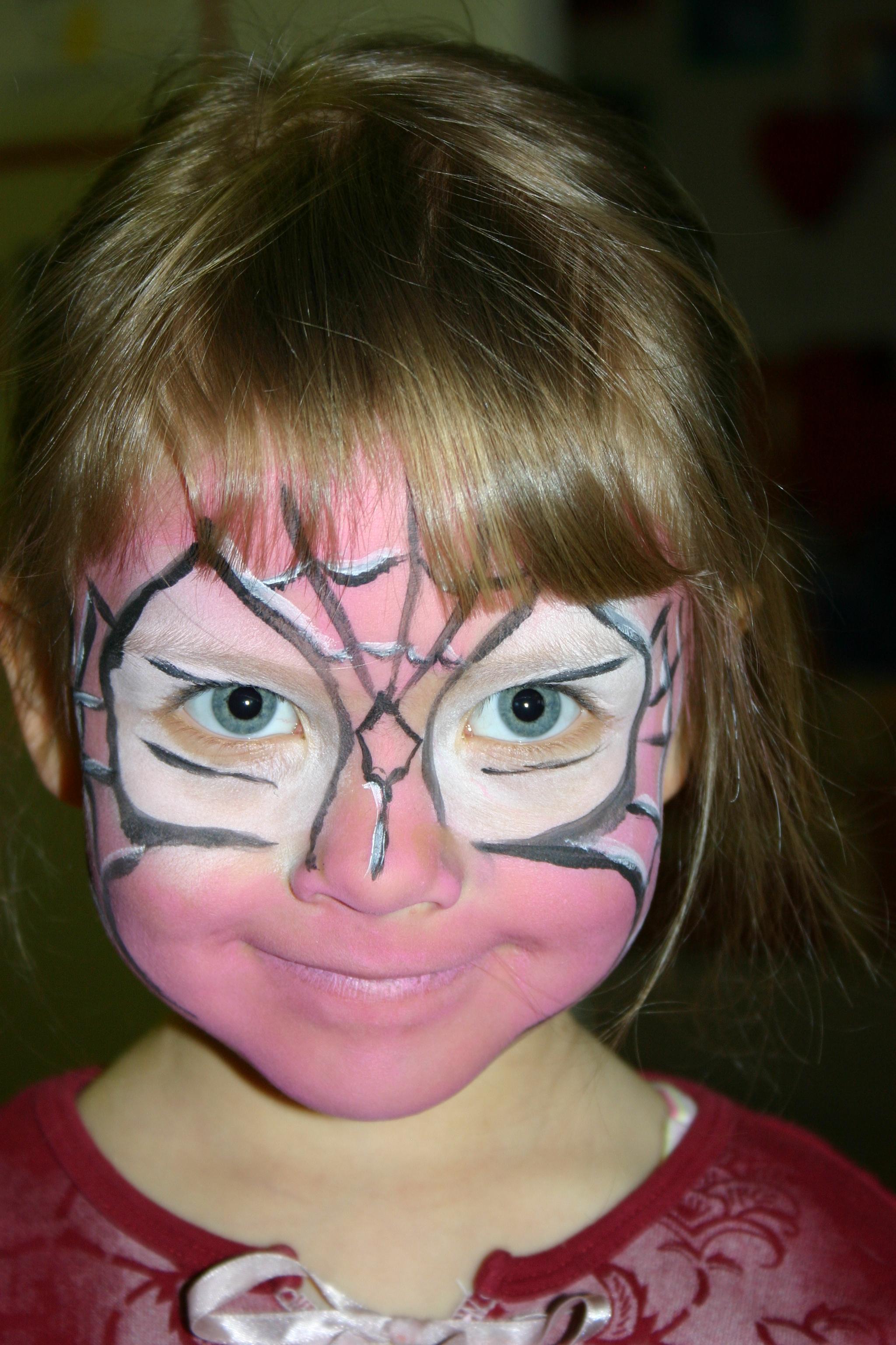 Aliette spindelflickan